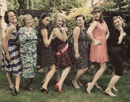 pic vintage Party
